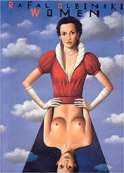 Cover of Rafal Olbinski Women